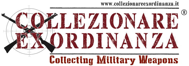 Armi ex ordinanza