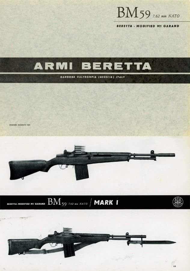 La nascita del nuovo fucile d assalto dell esercito italiano 1476a6800388